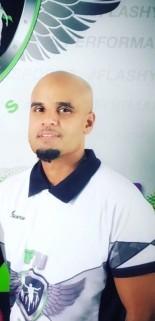 Alvin Bhawanie