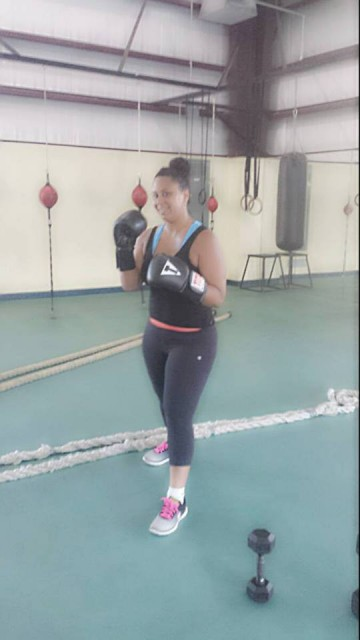 Boxfit Morning Session 2016_Photo8