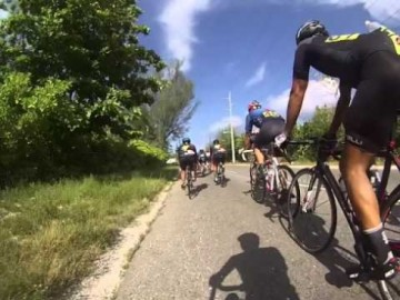 CI Cycling Road Race - Aug 9th 2015