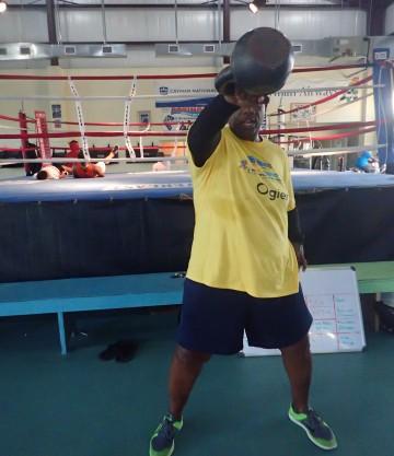Boxfit Training 2016_Photo9