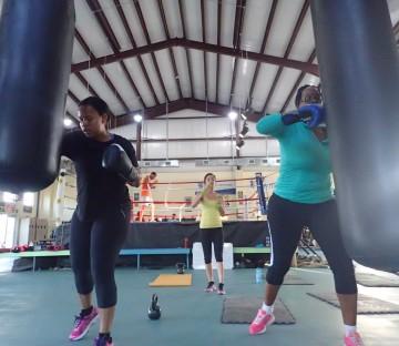 Boxfit Training 2016_Photo11