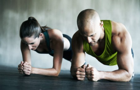 Personal and Weight Loss Training