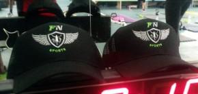 Snap Back Caps