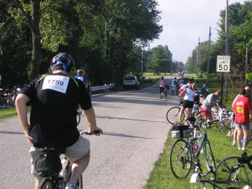 Pedal to the Point Challenge